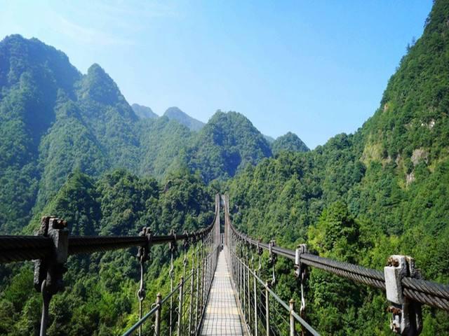 温州文成山水之旅三日