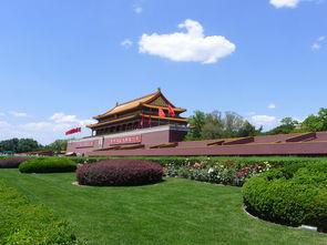 北京高飞五日游